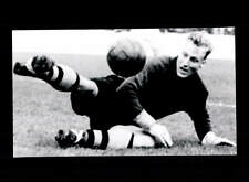 Bert Williams England WM 1950  Foto Original Signiert+A 150812