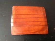 Vintage Tex Tan Cowhide Wallet