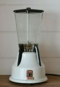 Vintage Vitamizer Semak kitchen mixer 1950s Bakelite blender
