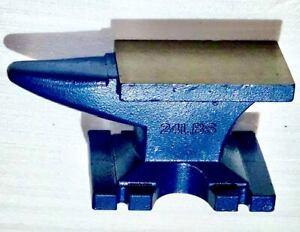24LB CAST IRON ANVIL (11kg) ~ BRAND NEW ~ METAL SMITH ~ BLACKSMITH
