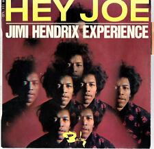 JIMI HENDRIX EXPERIENCE  EP  BARCLAY   ' HEY JOE '   [FR]