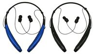 Genuine LG Tone PRO HBS-770 Bluetooth Wireless Stereo Headset Earbuds hbs 770