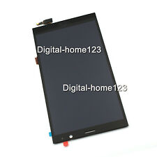 For ZTE Grand X MAX+ 4G LTE Z987 Lcd Display Touch Screen Digitizer Full Combo