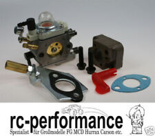 Tuning Carburateur set wt668 Carbon Fighter MCD race FG