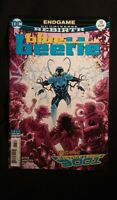 Blue Beetle #13 Rebirth (2017) VF-NM DC Comics Justice League 3001 $4 Flat ship
