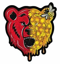 Moodmats - Bear Quartz - B-Hive Edition
