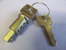 NORTON SINGLE DOMINATOR COMMANDO AJS LUCAS IGNITION SWITCH LOCK AND KEY 03-3044