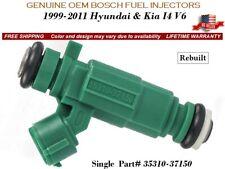 4pcs OE Fuel Injectors 35310-37150 for 2002 Nissan Sentra 1.8 2.5 l4 16600-5M100