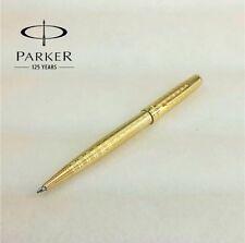 NEW PARKER SONNET GOLD BALLPOINT PEN