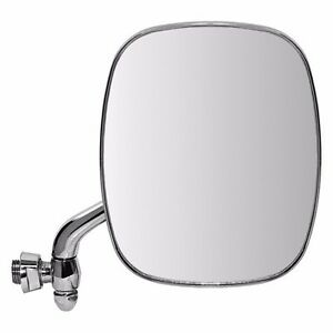 1968-1979 VW Bus/ 1973-1974 VW Thing Side View Mirror (Passenger Side)