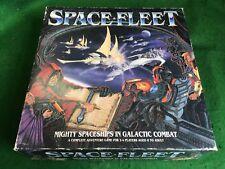 JUEGO DE MESA SPACE FLEET - GAMES WORKSHOP - WARHAMMER
