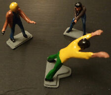 Corgi Starsky& Hutch & Bandit  Figure Set No.292  Metal Casting / spare parts