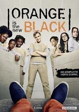 Orange is the New Black - Staffel 4 (2017)