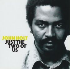 John Holt - Just the two of us (CD)