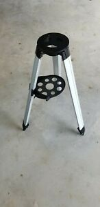 Meade ETX Series 60 70 Standard Field Tripod Great Condition With Carrying Bag