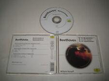 L. VAN BEETHOVEN/KLAVIERSONATEN NR 14,17,23(ELOQUENCE/457 922-2)CD ALBUM