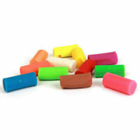 8/12/14 farben DIY Plastilin Ton Luft Trocknen Spielzeug + Uskt Weichen Mod J8S4
