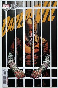 Daredevil #25 Cover A | 1st App Elektra Daredevil | Near Mint | Marvel 2020