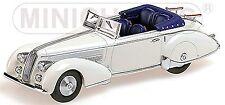 Lancia Astura Tipo 233 Corto 1936 blanco 1:43 Minichamps First Class Ed. 20