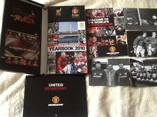 Manchester United 2010/11 Membership Pack (100 Years of Old Trafford)