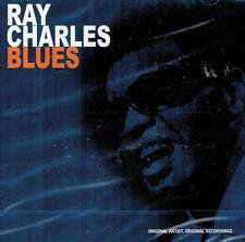 CD NEU/OVP - Ray Charles - Blues