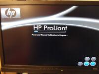 HP Proliant DL380 G6 Intel Xeon E5506 @2,13GHz, 30GB Ram, 3x146GB FP, Server
