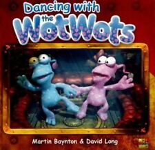 THE WOTWOTS Dancing With The Wot Wots CD BRAND NEW ABC For Kids