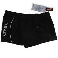 9d61a77370 O'Neill Board Shorts Junior Womens Size 9 Black Bali Swim Boardshorts