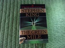 The Green Mile by Stephen King (Trade Paper)