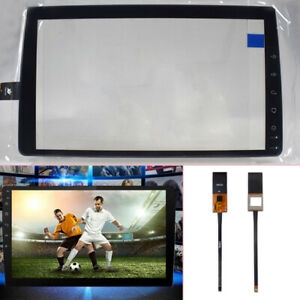 9 inch Touch Display Large Screen Navigator Car Capacitive Touch Screen Pretty