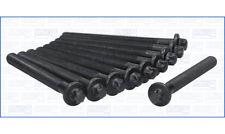 Cylinder Head Bolt Set RENAULT MEGANE II COUPE CABRIO 16V 2.0 F4R (2006-2008)