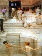 18 x 24 Art Mural Ceramic Backsplash Bath Tile #29