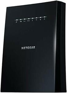 NETGEAR Tri-band Wireless Mesh WiFi Internet Booster Range Extender | Covers up