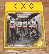 EXO Love Me Right Korean Ver. KIHNO SMART MUSIC ALBUM LIMITED EDITION NEW