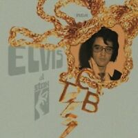 ELVIS PRESLEY - ELVIS AT STAX 2 VINYL LP 17  TRACKS ROCK  NEU