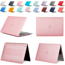 """For MacBook Air Pro 13 A1932 A2337 A2289 A2338 13.3"""" Laptop Hard PC Case Cover"""