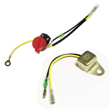 3 Wire On Off Switch & Oil Level Diode Harbor Freight Predator Generator Engine