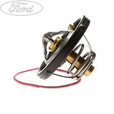 Genuine Ford Engine Coolant Thermostat 1712228
