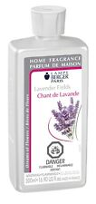 Lampe Berger Fragrance Oil Lavender Fields 500ml 16.9oz - Free Shipping