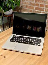 "Apple MacBook Pro 13,3"" (Intel Core i5, 2.50GHz, 8GB RAM, 250GB HDD) Laptop B+"