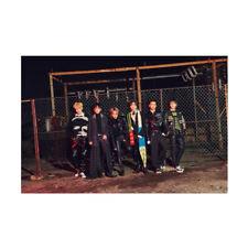 Ego by B.A.P The 8th Single Album