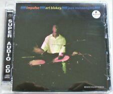 Art Blakey - Jazz Messengers ! Analogue Productions Hybrid-SACD