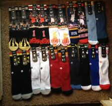 STANCE SOCKS LOT OF 20 PAIRS MENS BRAND NEW NWT