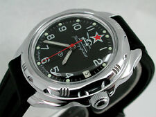RUSSIAN MILITARY  VOSTOK WATCH  #0417r NEW