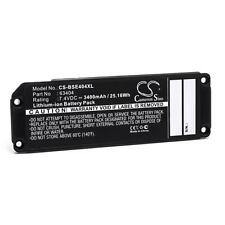Battery 3400mAh for Bose Soundlink Mini, 063287, 063404