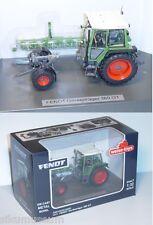 Weise Toys 1011 Fendt Geräteträger 360 GT, 1:32, OVP