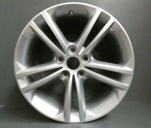"""1 Originale Opel Insignia Sri Sport 18 """" Lega Cerchione 13235011 Argento"""