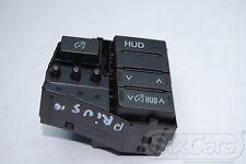 Toyota Prius III ZVW30 Schalterblock Schalter Tachobeleuchtung HUD 75D802