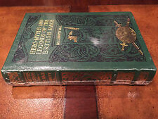 Easton Press Hero-Myths and Legends of the British Race SEALED