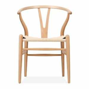 KYNG SOLID WOOD DINING CHAIRS £329.99 EACH ON WAYFAIR